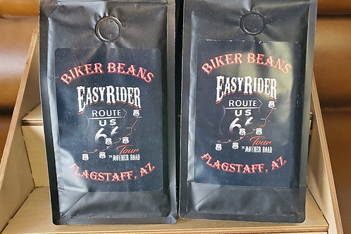 Biker Beans EasyRider Ground Coffee 12oz