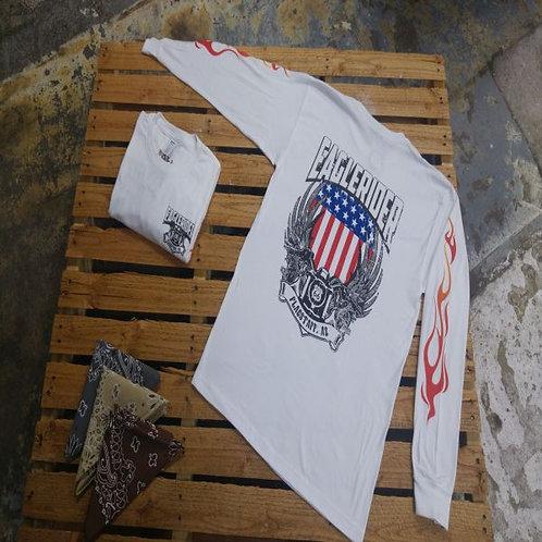 Eaglerider USA Long Sleeve