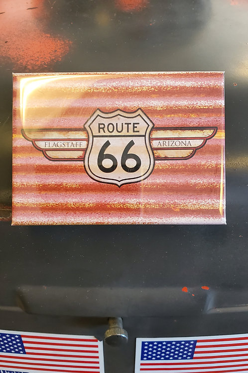 Magnet Route 66 Americas Highway