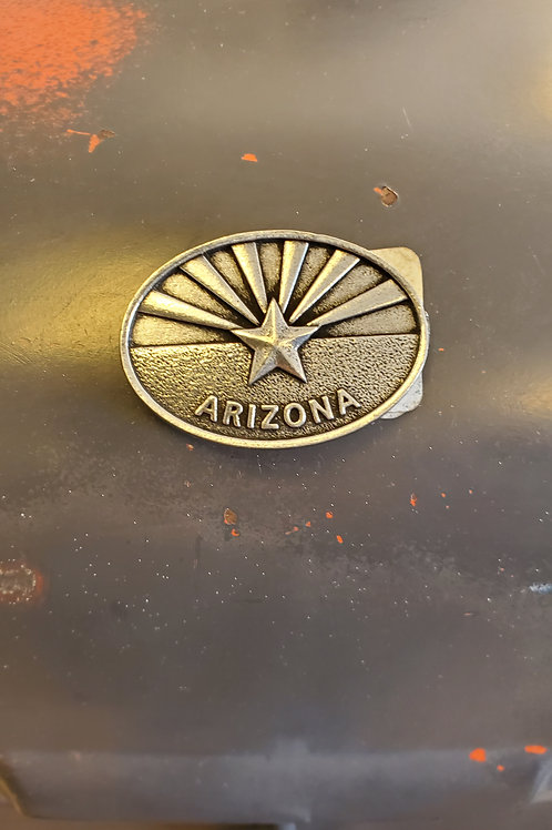 Magnet metal Arizona