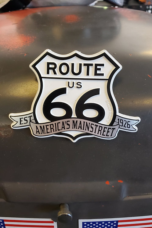Magnet Route 66 Americas Mainstreet