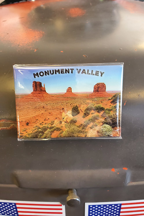 Magnet Monument Valley