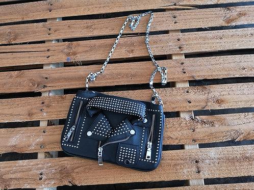 Messenger Bag high quality + chain