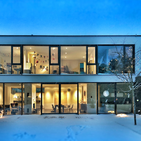 Tips to getting your home sold in the winter in Northern Virginia