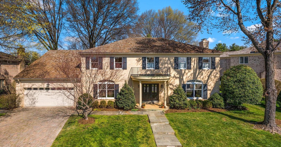 McLean single family home - SOLD