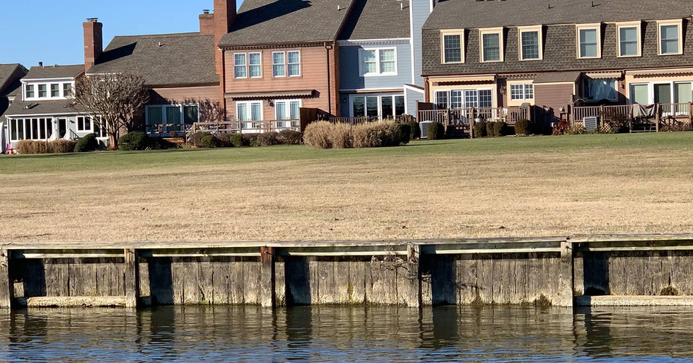 St. Michaels MD SOLD!  Off market and waterfront