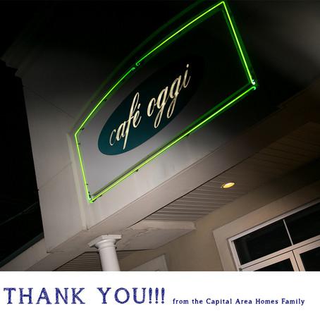 Client Appreciation - Happy Hour
