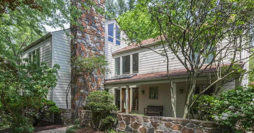 SOLD!  McLean single family home in Langley High School District