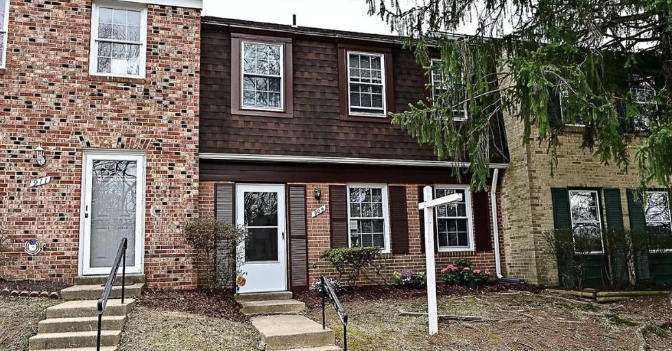 Sterling VA home sold!