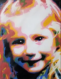 Daughter 3