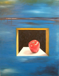 Shelf Life 2: Eve's Passion