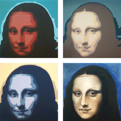Mona Lisa Group