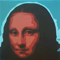 Mona Red