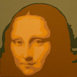 Mona Yellow