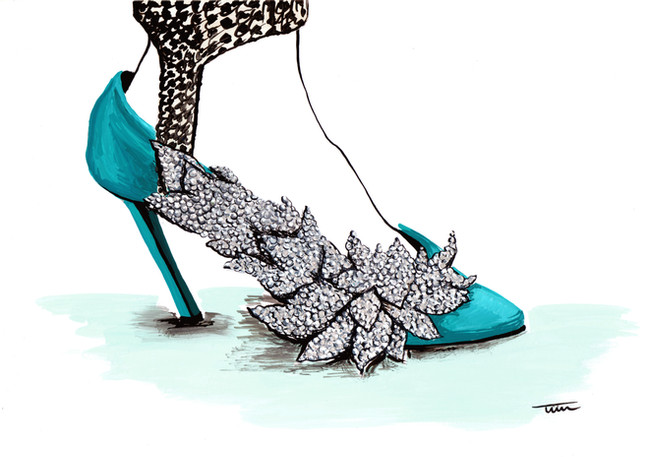 Balenciaga shoe painting.jpg