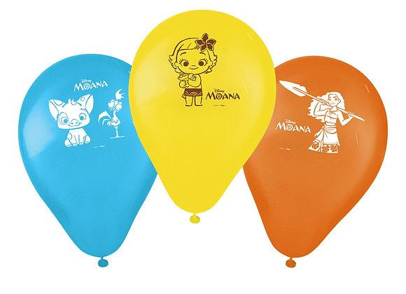Balão Moana n°9