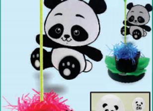 Centro de Mesa EVA Panda
