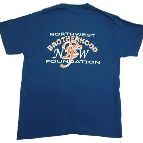 NWBF Logo T-Shirt