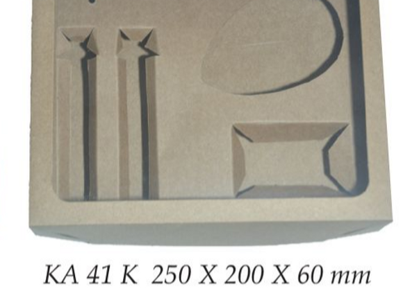 Kit Confeiteiro KA41K