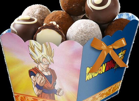 Cachepot - Dragon Ball Z Super