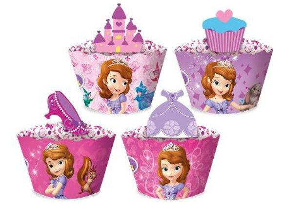 Saia para Cup Cake Sofia