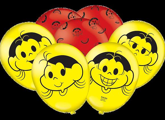 Balões Magali N° 9