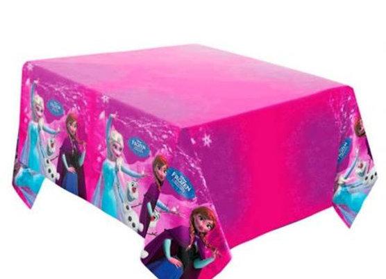 Toalha de Mesa Frozen