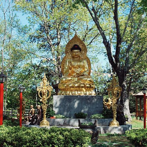 Medicine Buddha Meditation (Session 1 of 3)