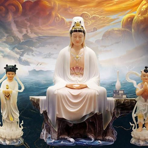 Meditation on the Six-Syllable Mantra, Om Mani Padme Hum