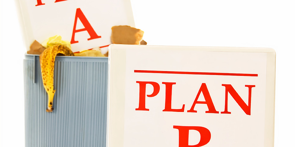 Plan B: What to Do on a Waitlisted or Deferred Decision