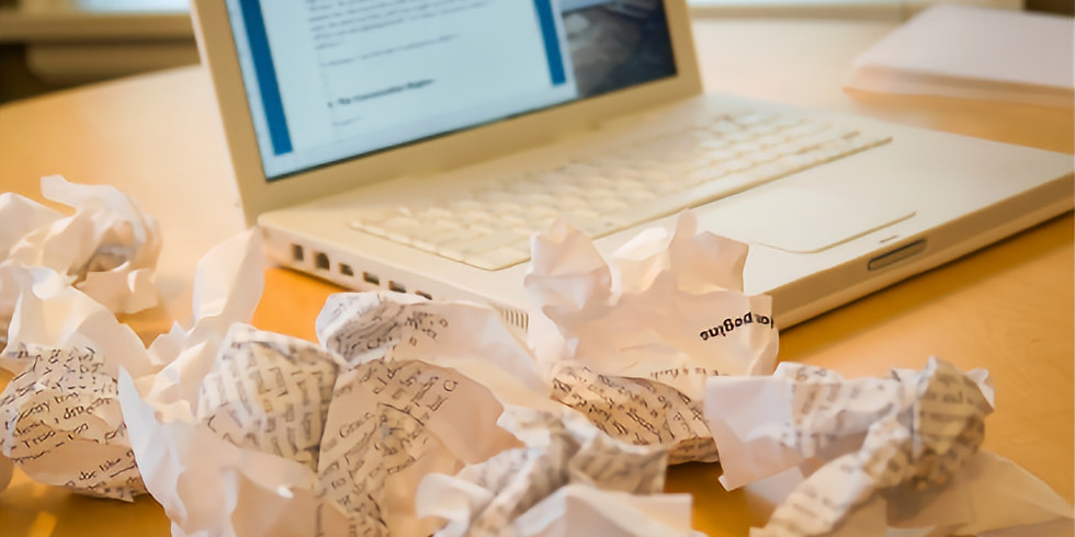 The College Essay: What NOT to Write