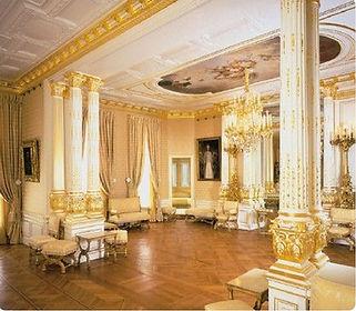 Salon Interior Design @ Blockchain DigitalCity