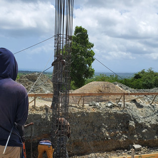 Villa President @ Blockchain DigitalCity Puerto Plata Dominican Republic