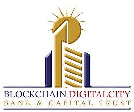 BlockChain_DigitalCity_Bank_Logo