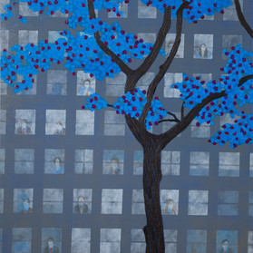 10.회색도시-빌딩, 2013 ,30F.