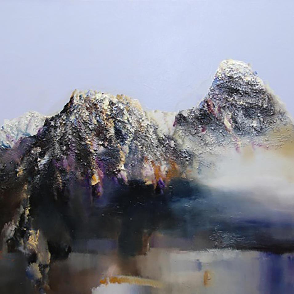 자연의 숨, Oil on canvas, 65.1x90.9cm. 2013..jpg