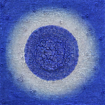 A1공존-밀알의 숲130S2-2_공존-밀알의 숲 130S2 145.5×145.5cm  mixed materials on canvas  2019.jpg