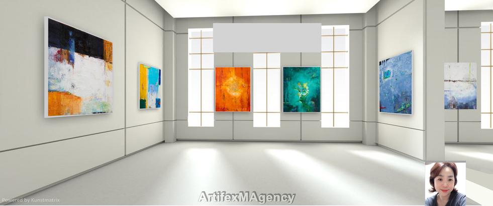 류혜온 Artist Gallery