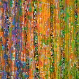 이민영_Gentleness_130x160cm_Acrylic on Canvas.