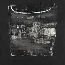 주선희,  Empty-01,162 x 130cm,Mixed media,2019.