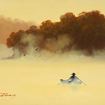 추억속의 자연-14, Oil on canvas, 53.0x40.9cm.jpg