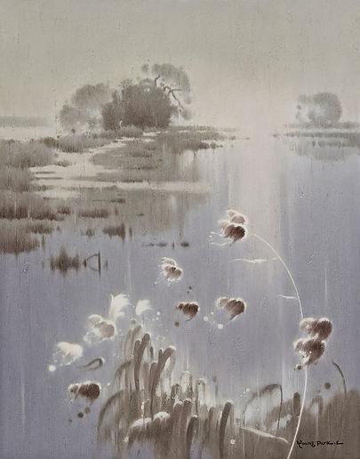 가을의 시-우포, Oil on canvas, 116.8x91.0cm. 2015..jpg