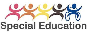 Special Education students with disabilities.