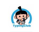 Typing Club game