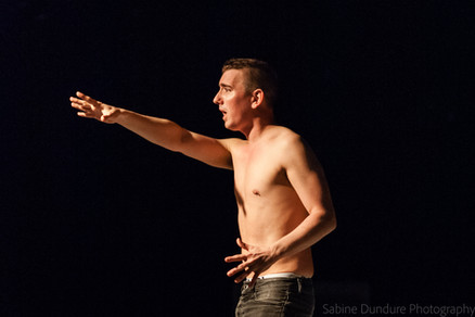 Photo by Sabine Dundure