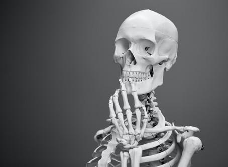 5 Steps to Battle Brittle Bones