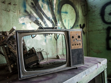 Television Costs Much More Than $85/Month