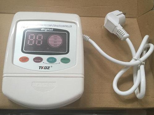 Kit para control digital de temperatura