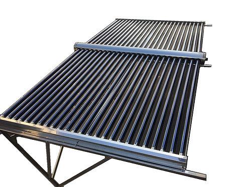 Sistema de Calentamiento de agua para Piscinas