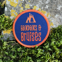 BP&B Patches